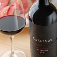 肉専用黒ワイン カーニボゥ